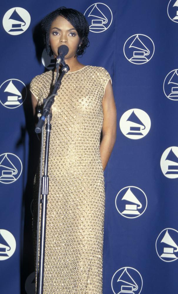 f237a950 Fashion Throwback Thursdays: Lauryn Hill in the 90s | gal-dem