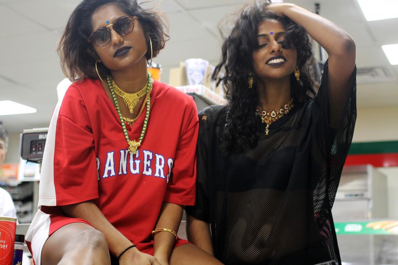 #unfairandlovely - the hashtag celebrating dark-skinned PoCs
