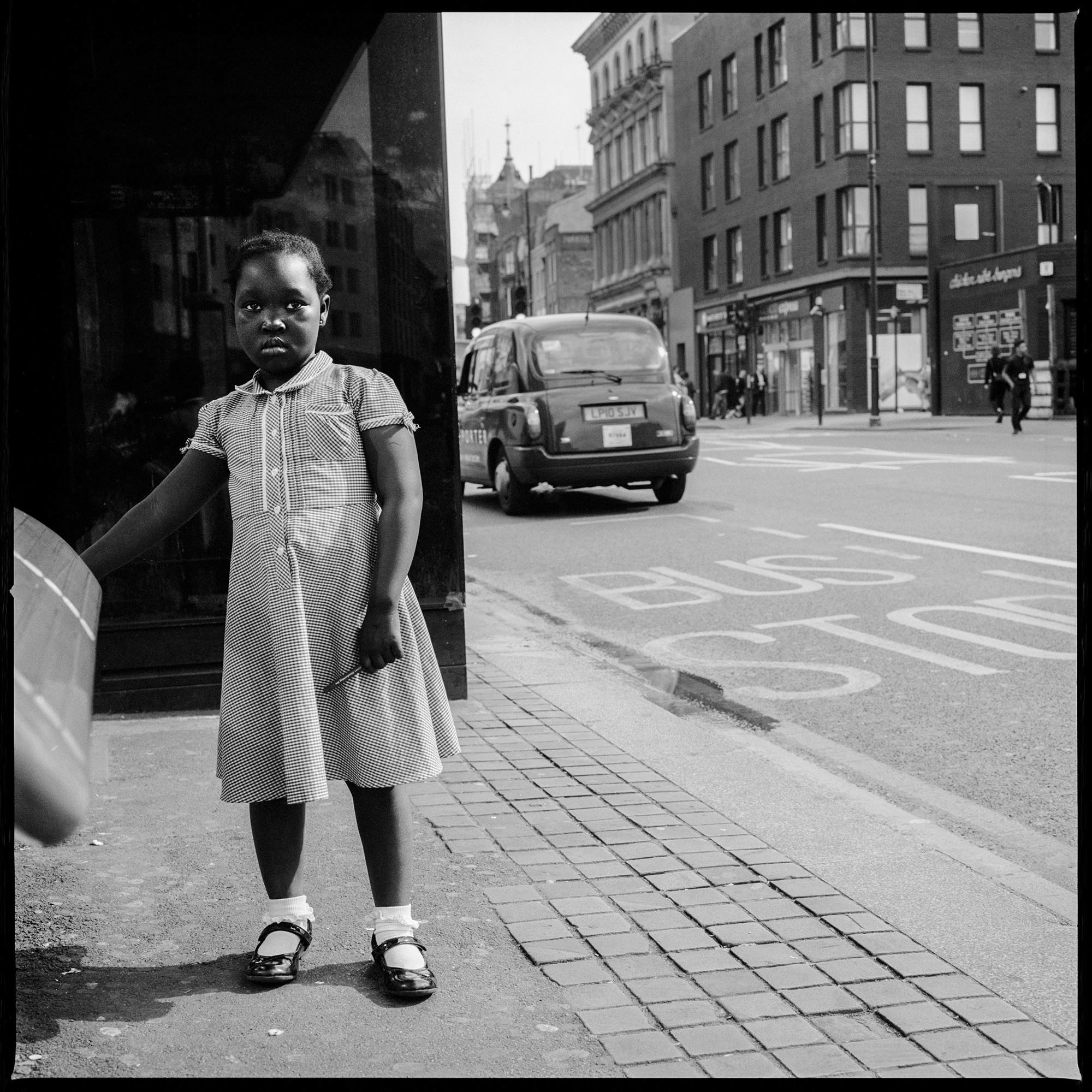Adama Jalloh - Streets of London2