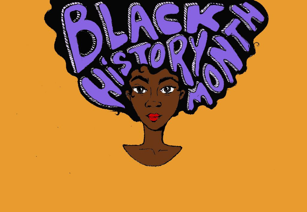 The best Black History Month events 2016   gal-dem
