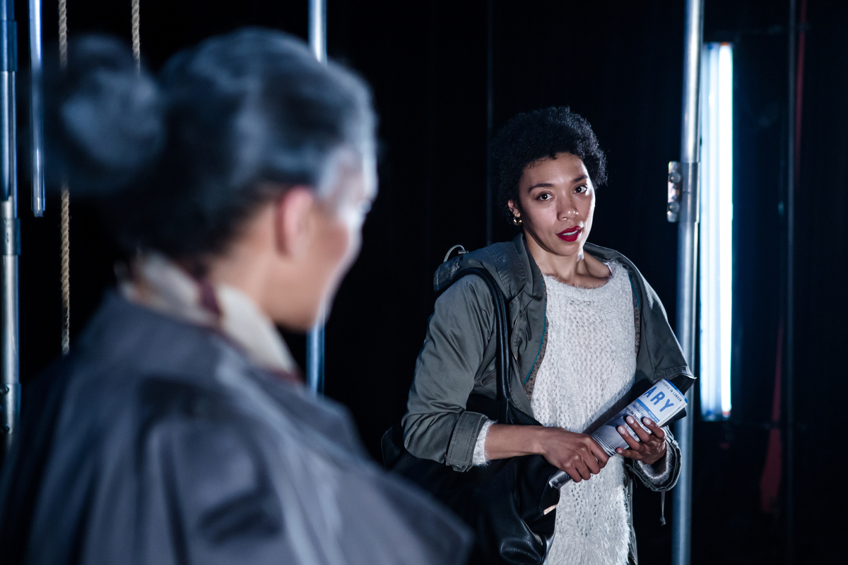 She Called Me Mother: interview with actor Chereen Buckley