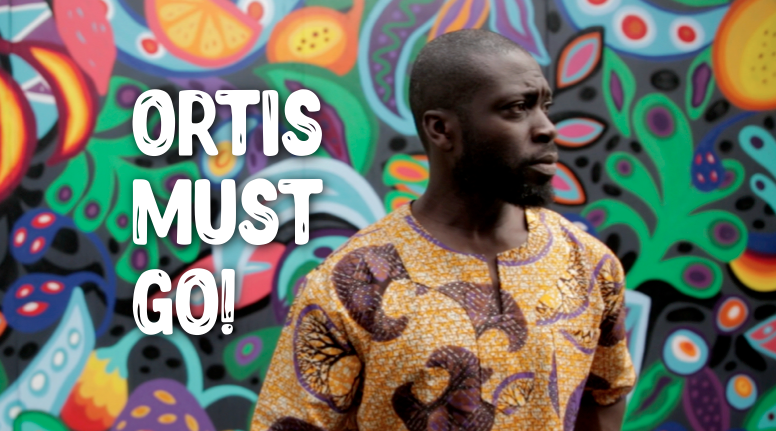 Ortis Must Go! preserving african languages
