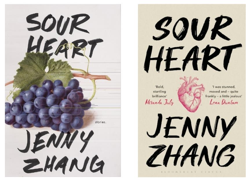 Jenny zhang essay writer