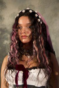 Mimi Wade - Jade Carr-Daley 2