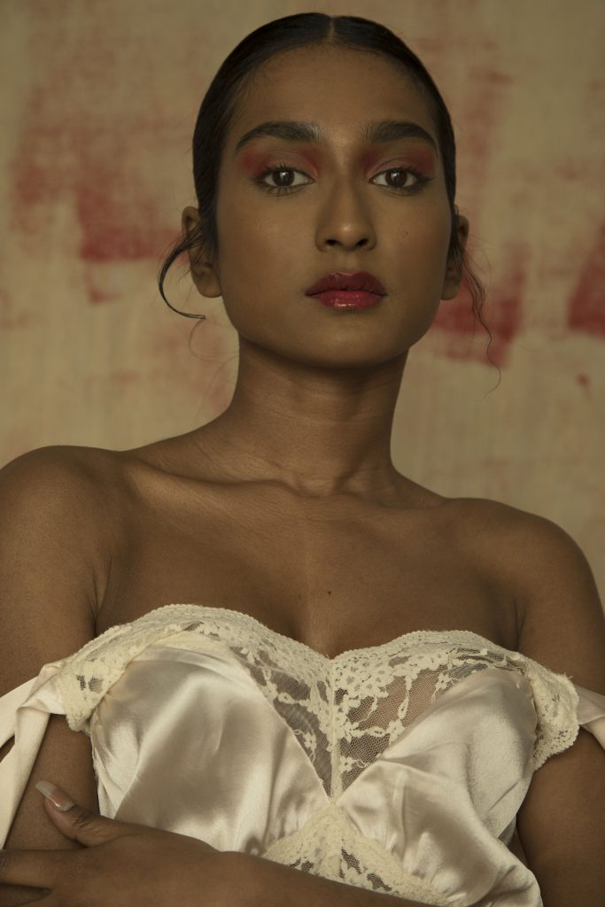 Dejah x Manjit South Asian editorial