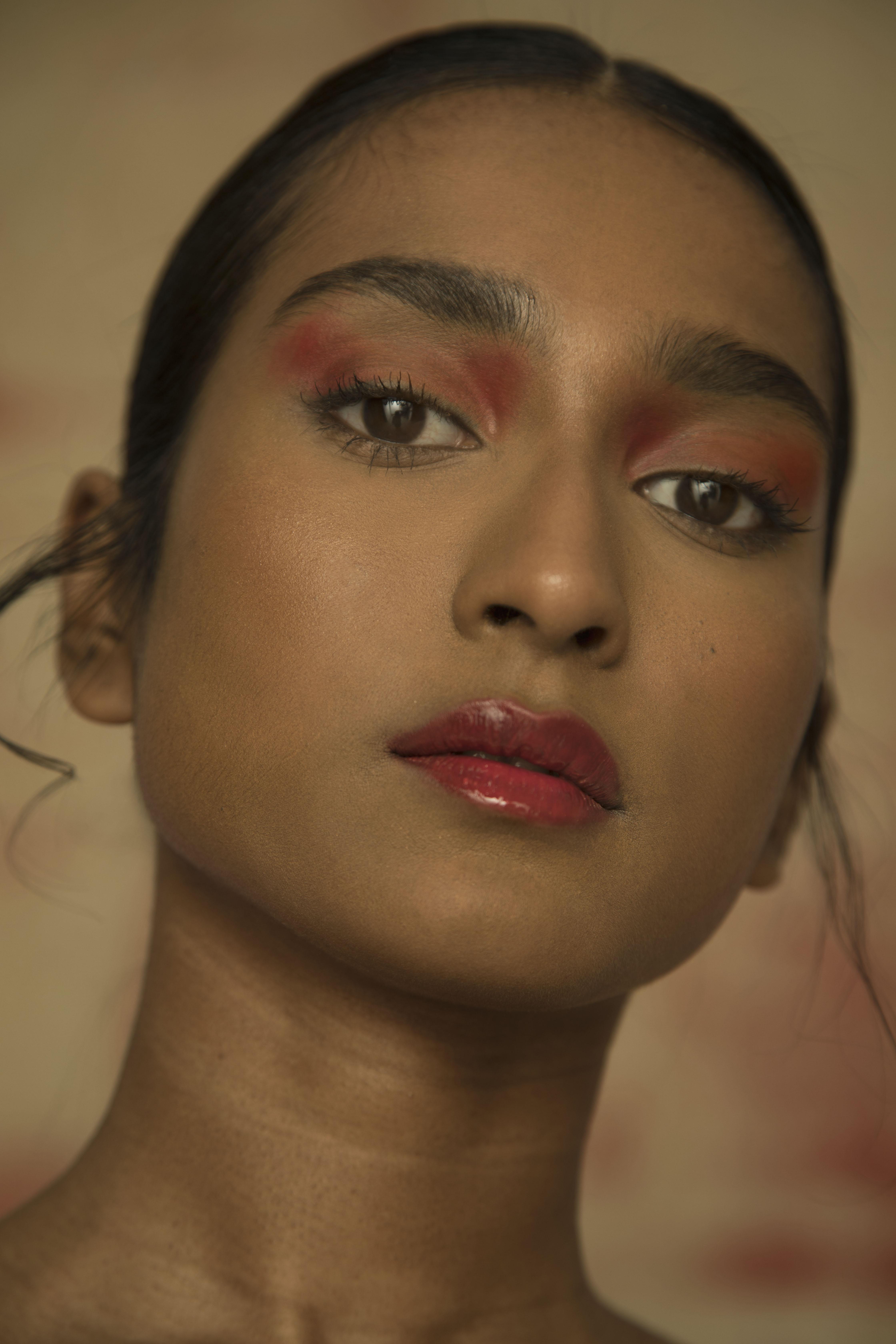 Dejah x Manjit South Asian editorial