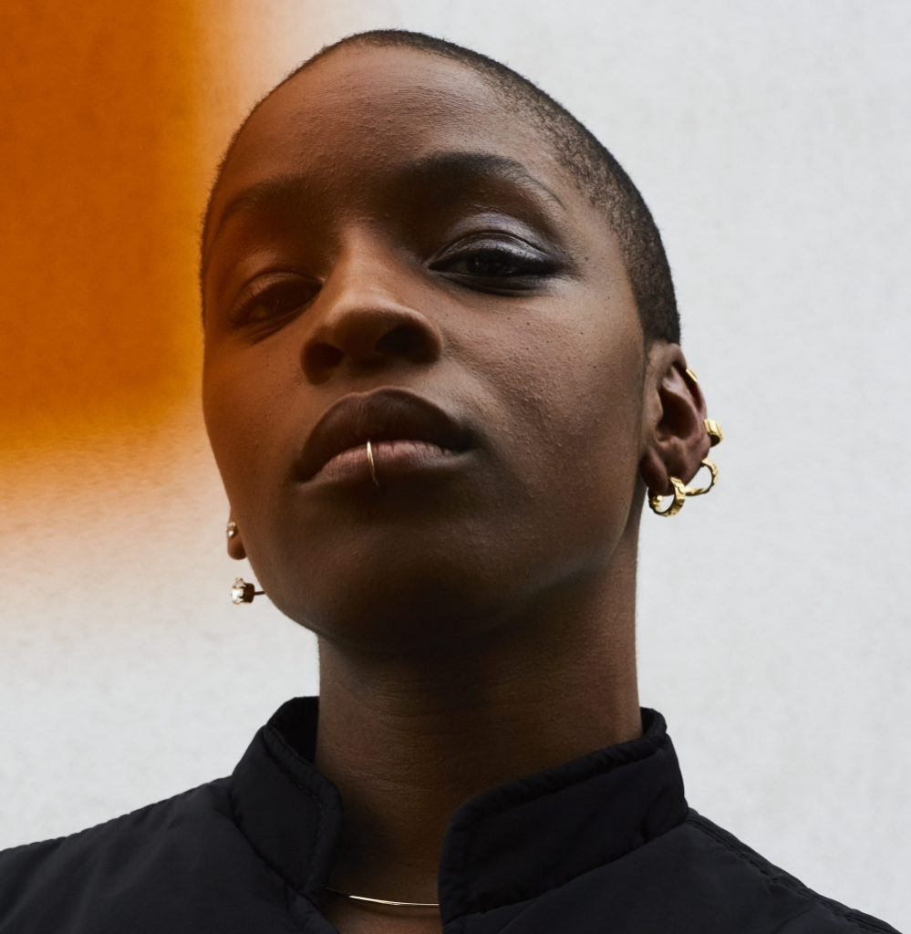 A picture of Julie Adenuga