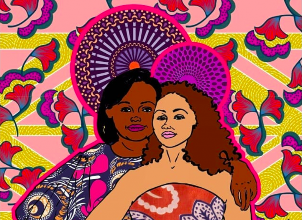 Malorie Blackman and Alexandra Sheppard illustrated by Dorcas Magbadelo