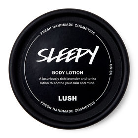 gal-dem-xmas beauty listicle - lush sleepy
