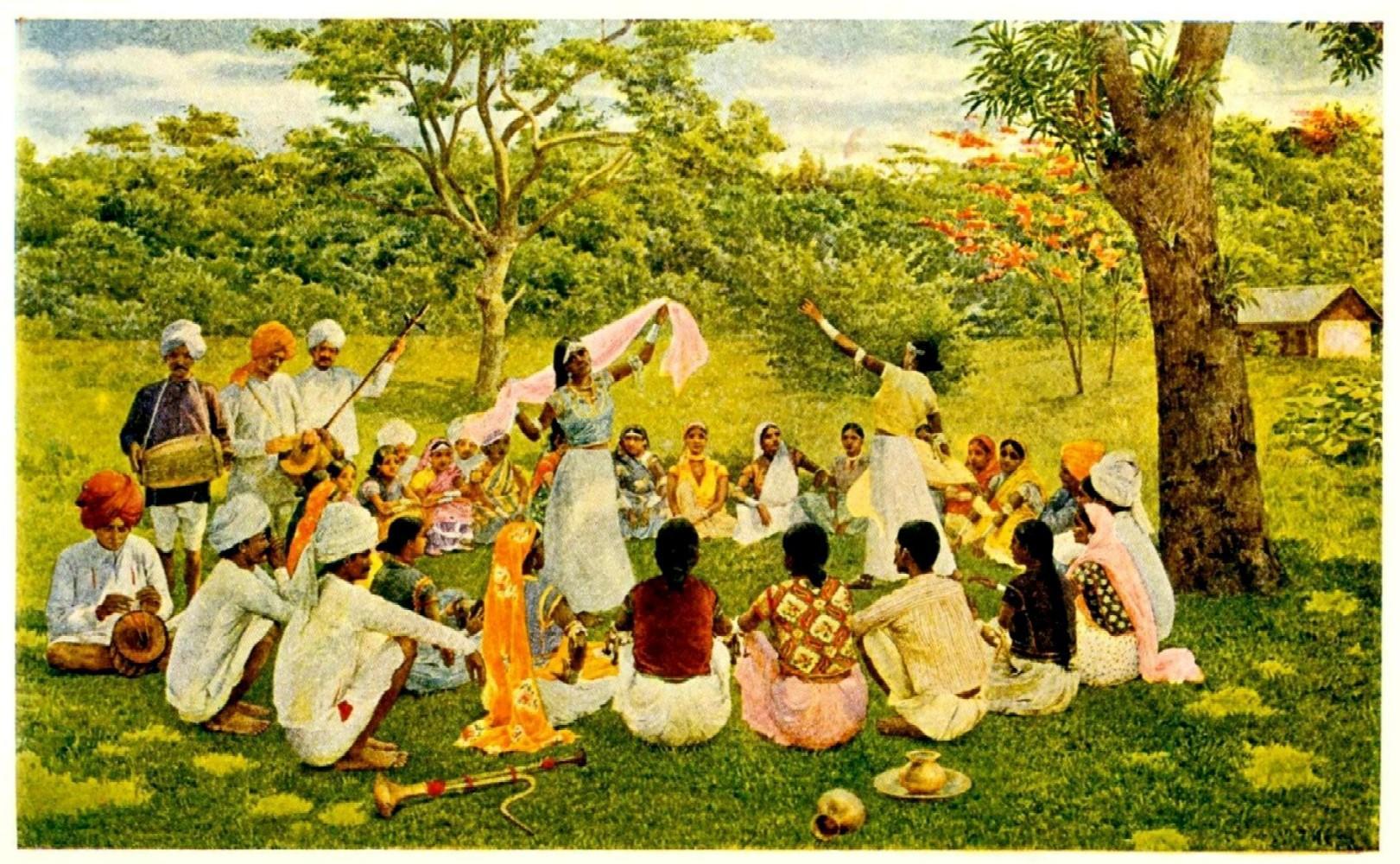 Let's stop erasing the history of Caribbean indentured labour   gal-dem