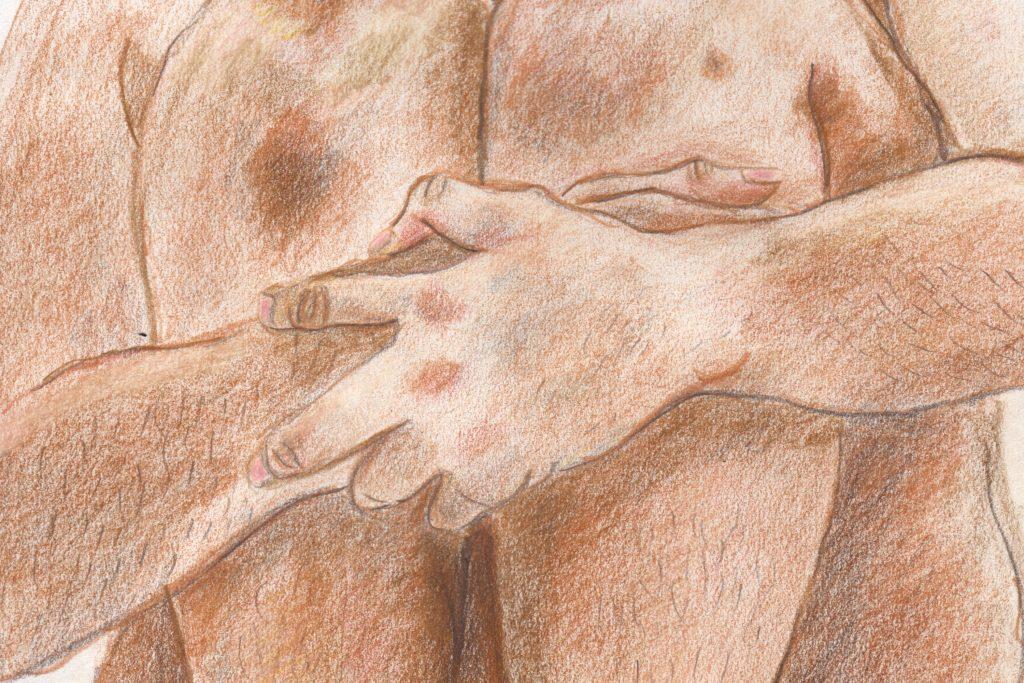Virginity Construct, A.T - Javie Huxley @javhux