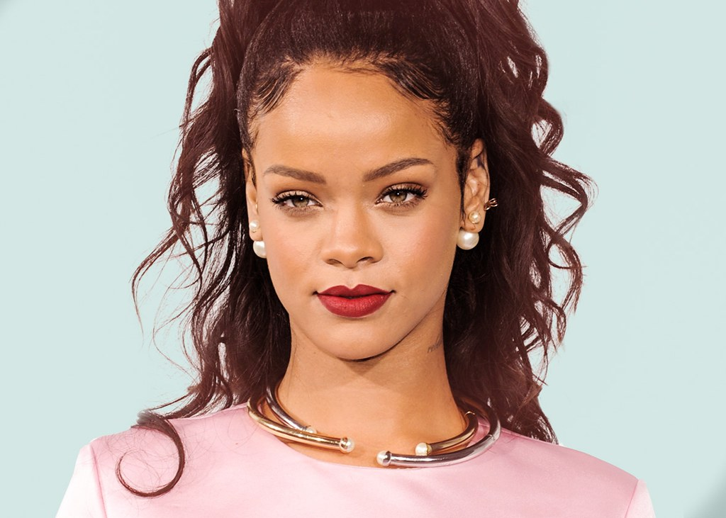 Rihanna says she lives in London near a Jamaican market, so here's all of the markets we're gonna hang out at now | gal-dem