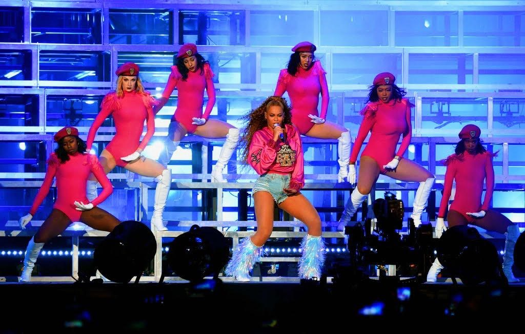My journey as a dancer for Beyoncé's Homecoming | gal-dem