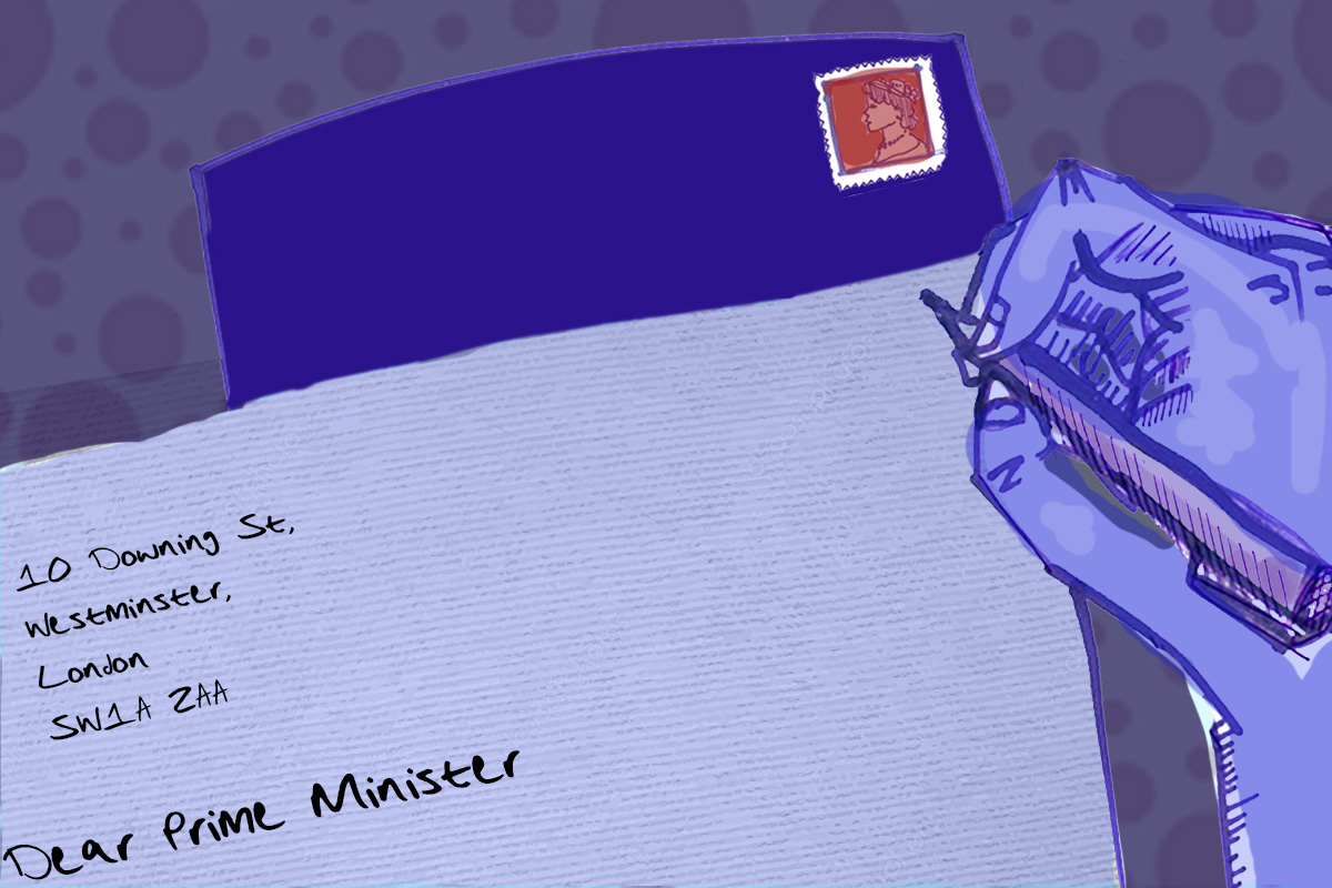 To the new prime minister, here's why I'm rejecting my MBE | gal-dem