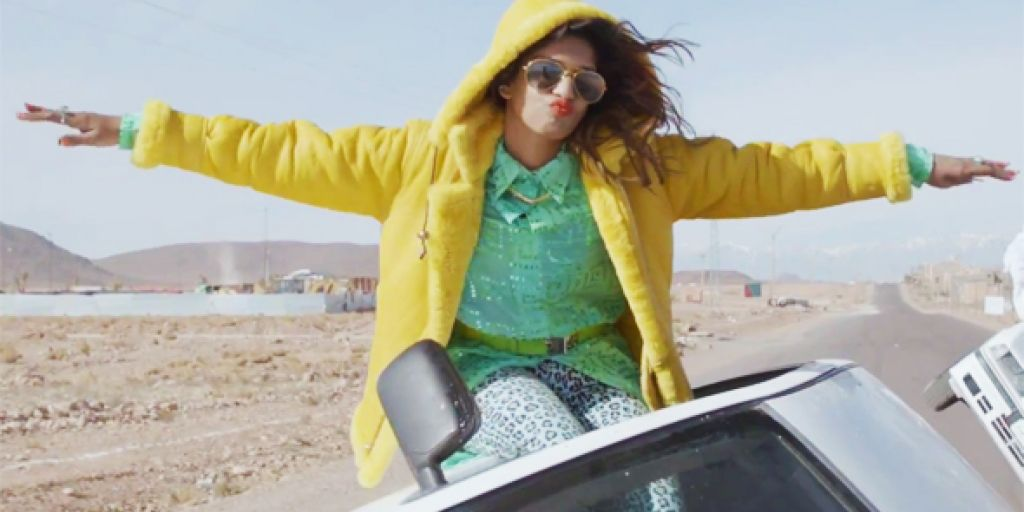 This week we learned the Conservative party are coked up, and M.I.A got an MBE | gal-dem