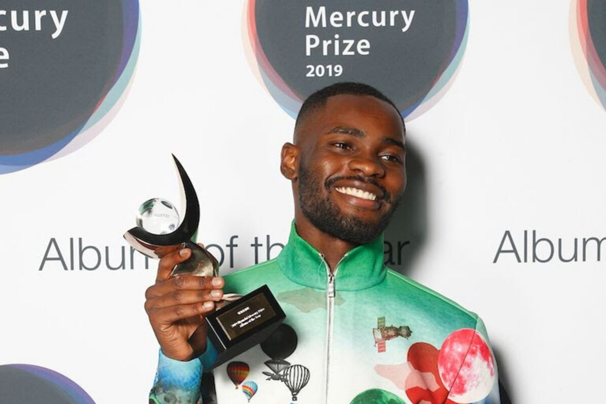 Why Dave's Mercury Prize is a win for us all   gal-dem