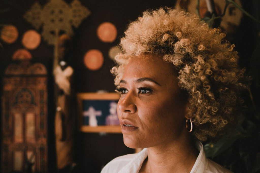 Emeli Sandé is done worrying what other people think   gal-dem