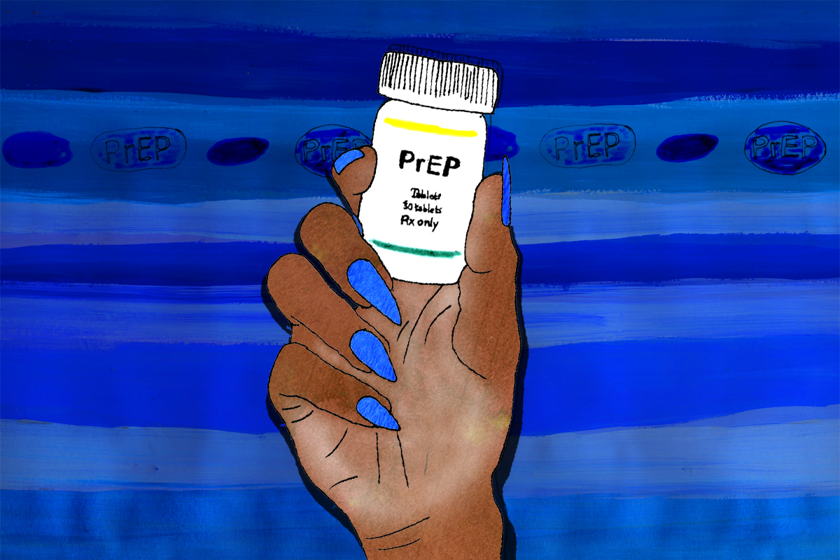 Black women are neglected by HIV-prevention services, but we need access to PrEP   gal-dem