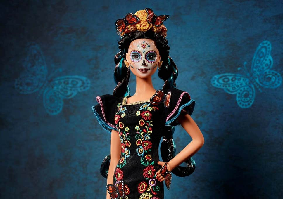 This week saw a controversial Mexican barbie, white privilege in the courtroom and SNL hiring a racist | gal-dem