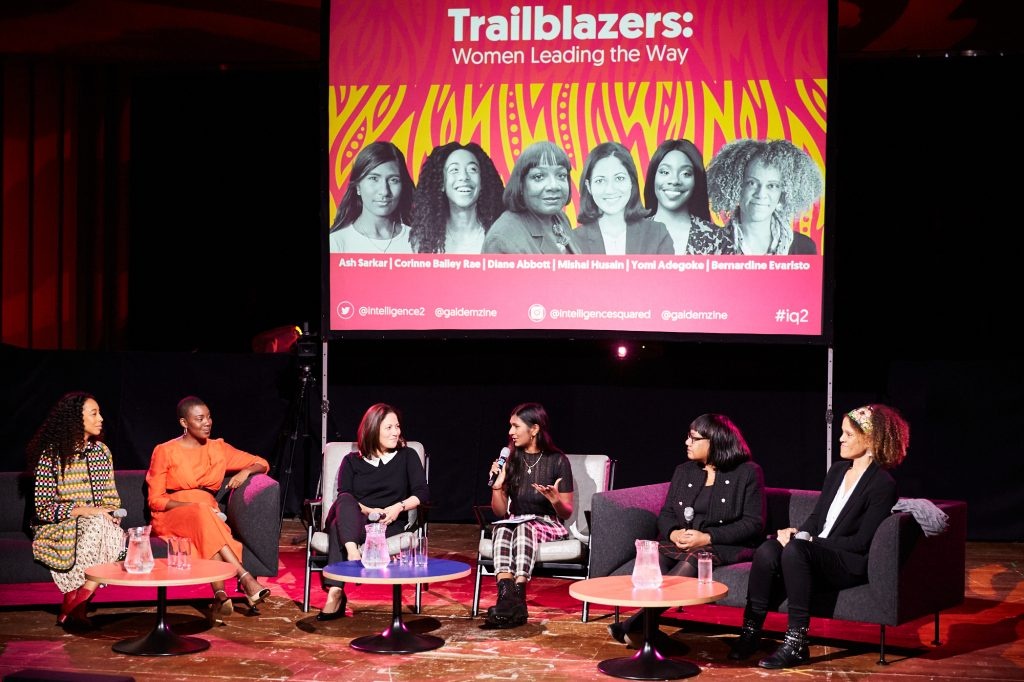Monday Motivation: Five inspirational quotes from our Trailblazer event   gal-dem