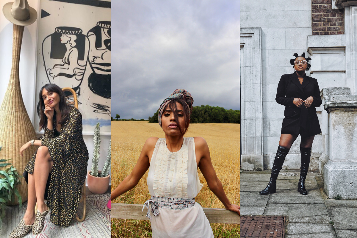 The women of colour leading the way in the slow fashion industry | gal-dem