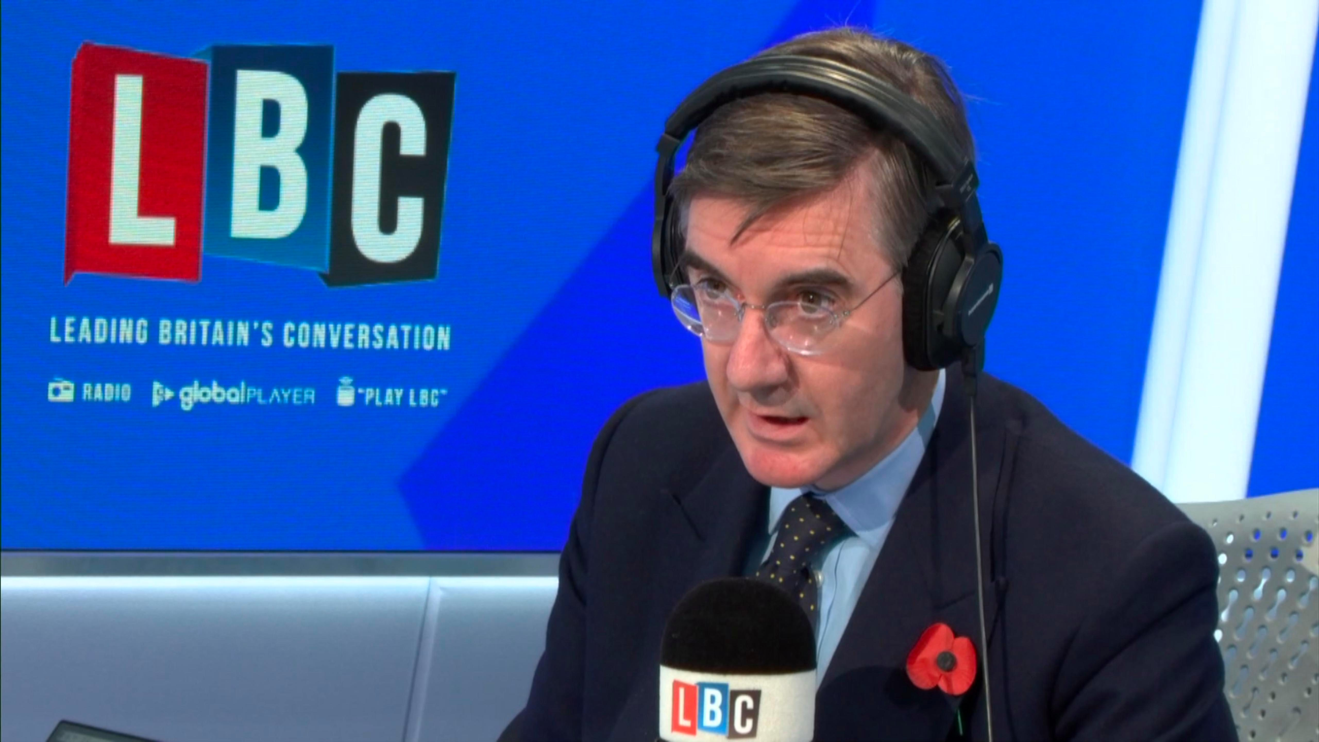 Jacob Rees-Mogg's Grenfell comments show us what the Tories really think about people of colour   gal-dem