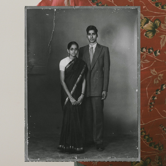 SAMAVAI is transforming cherished family saris into beautiful, sustainable shirts | gal-dem