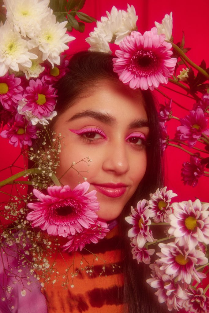 'You don't see many young Asian girls out there, doing what they want': teen actor Duaa Karim finds her space   gal-dem