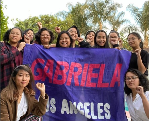 Meet GABRIELA, the grassroots feminist group on the frontline fighting government violence in the Philippines | gal-dem