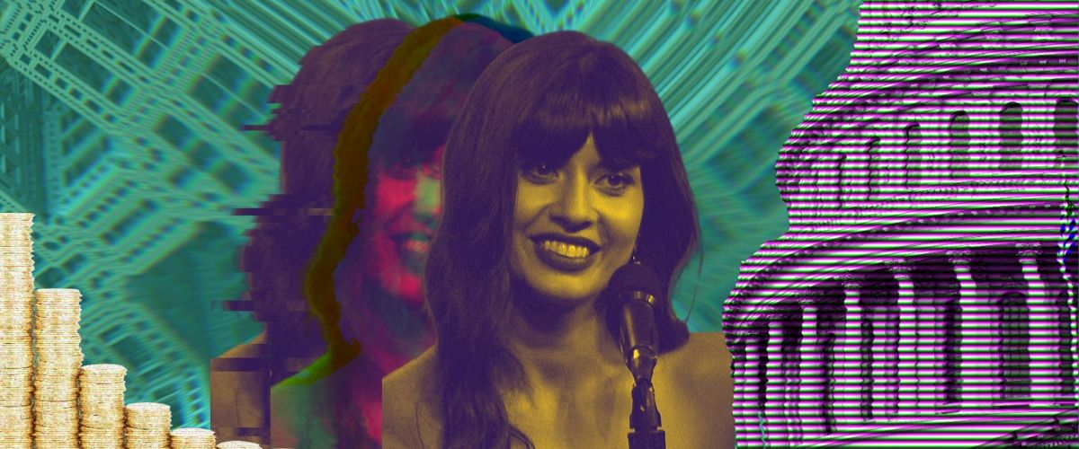This week the Tories and Jameela Jamil went to the bad place   gal-dem