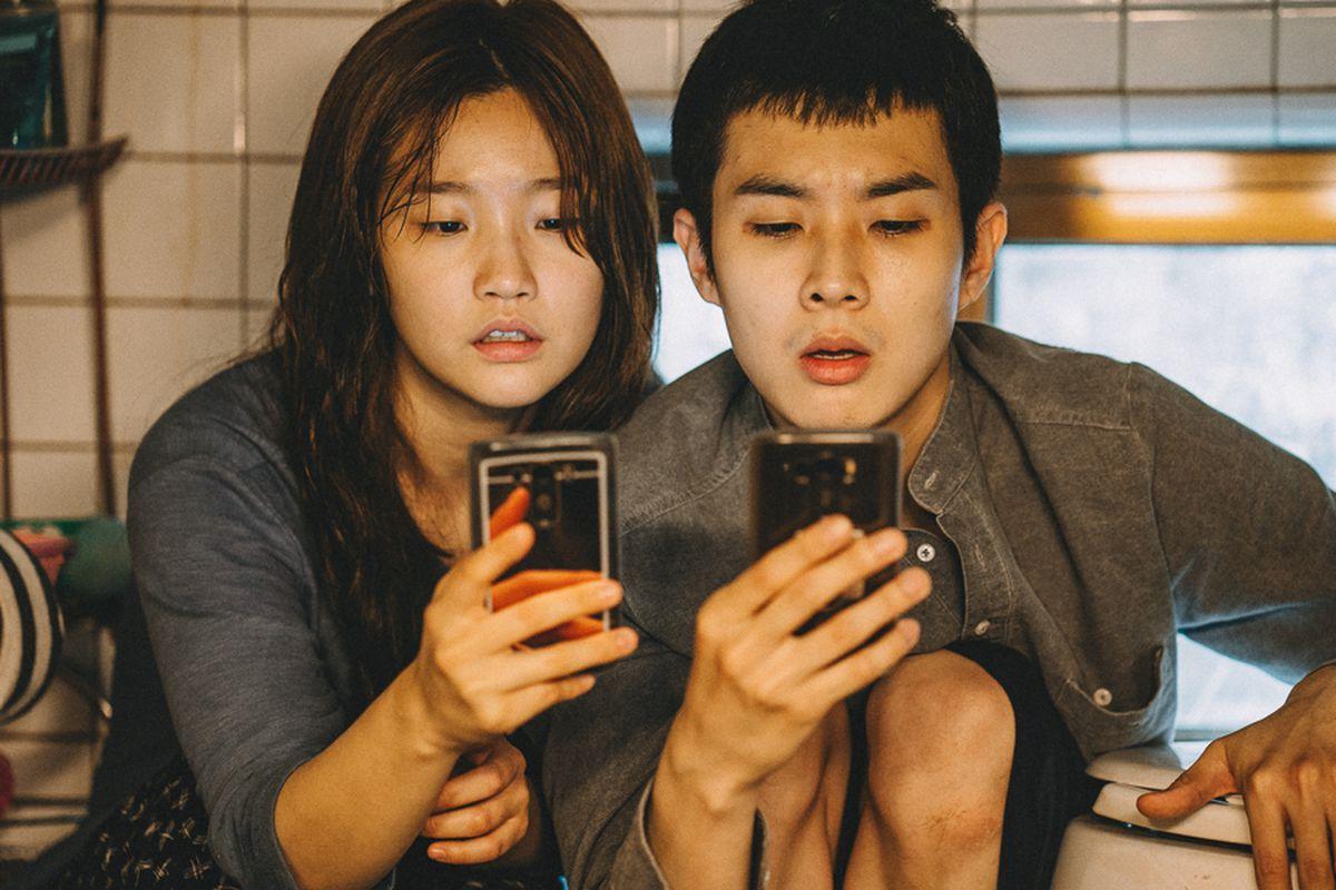 Seven Korean films to watch after Parasite   gal-dem