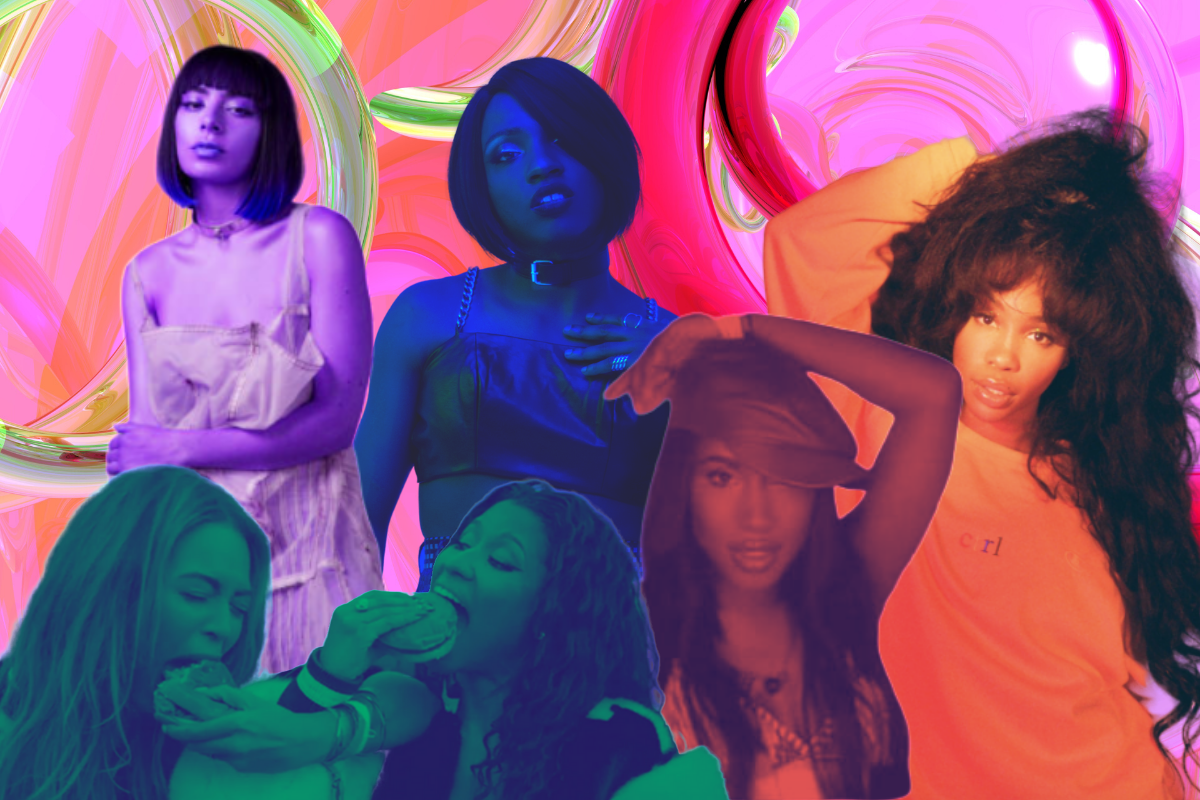 Romance yourself with our playlist of self-love jams | gal-dem