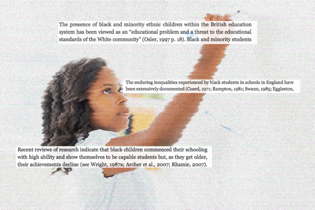 black-students-grades