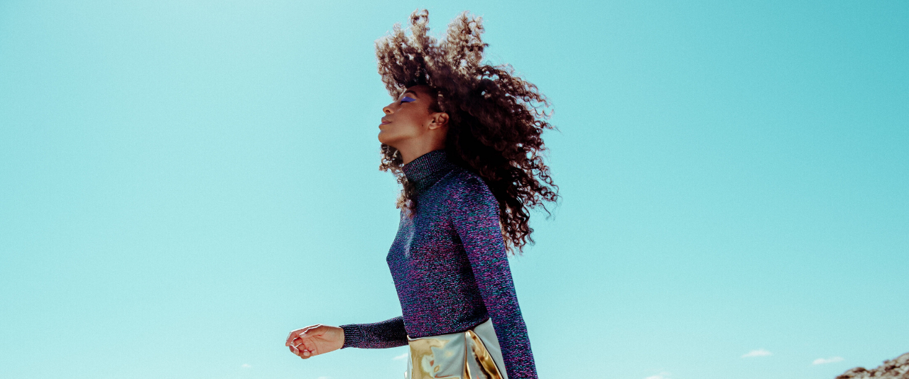 A playlist for ecstatic mornings from Corinne Bailey Rae | gal-dem