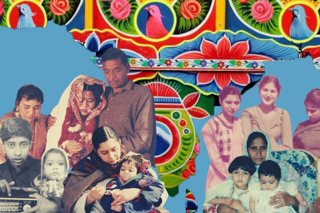 south asian heritage month