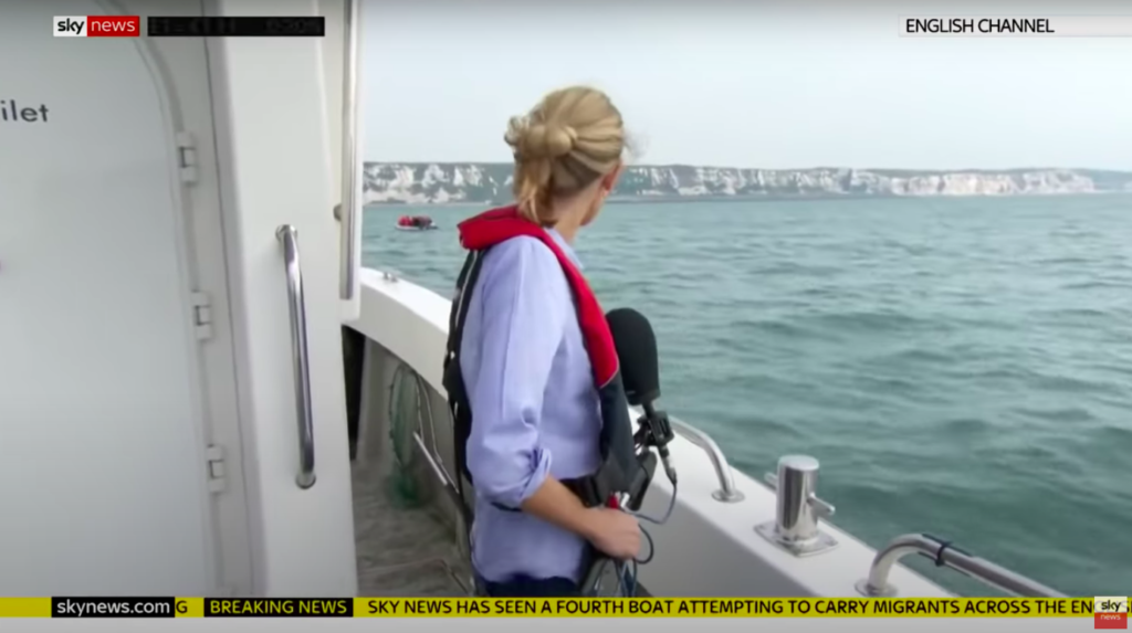 anti-immigrant rhetoric-sky-news-boat