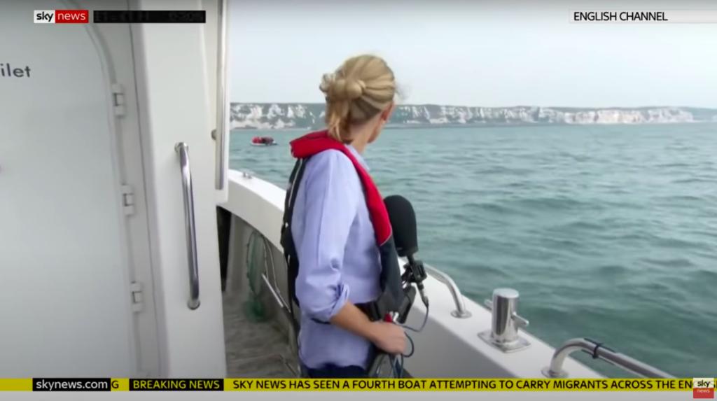 anti-immigrant rhetoric-sky-news-boat