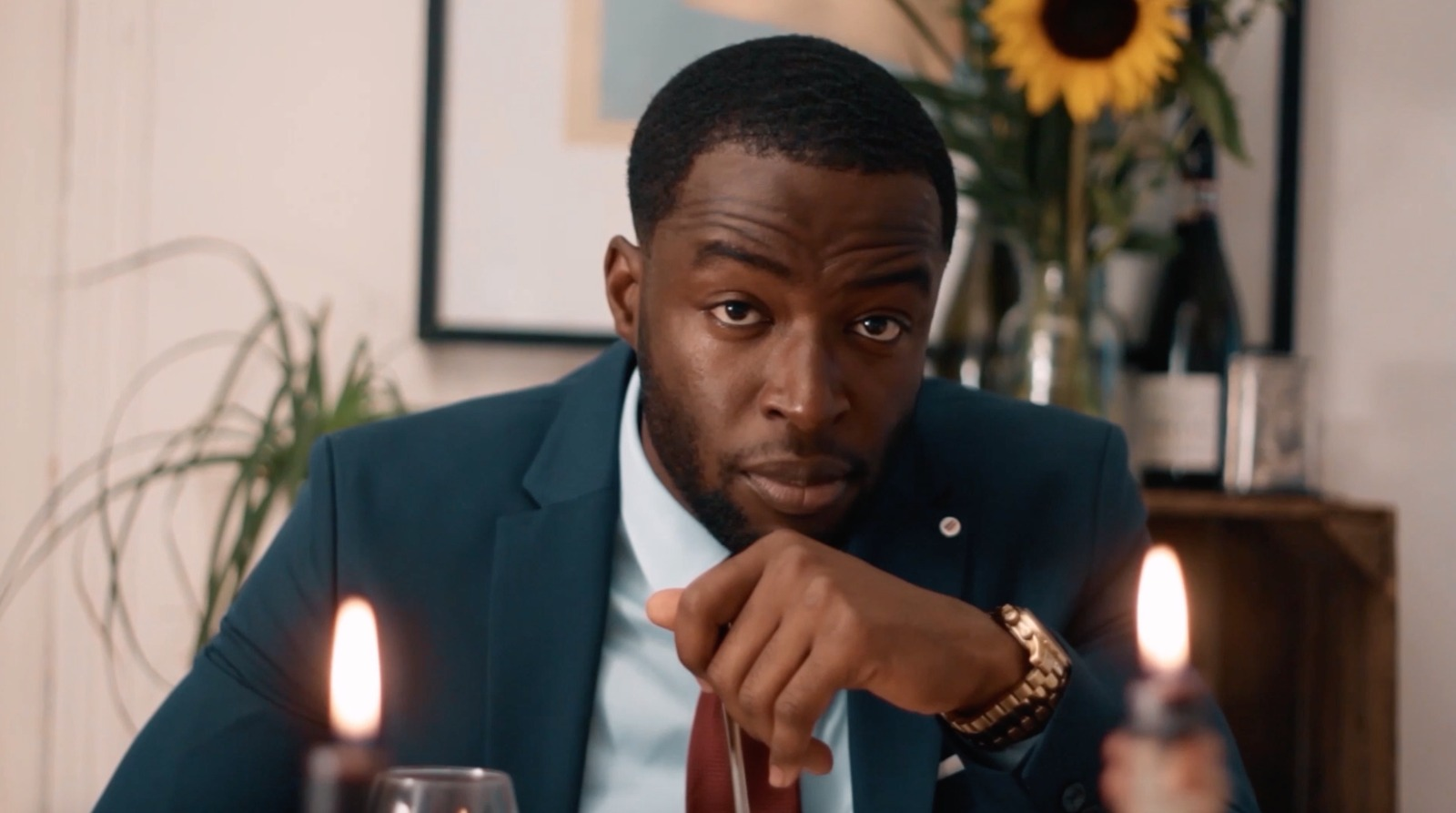 'there is rice at home' – introducing the interactive web series holding a mirror to black Britain | gal-dem