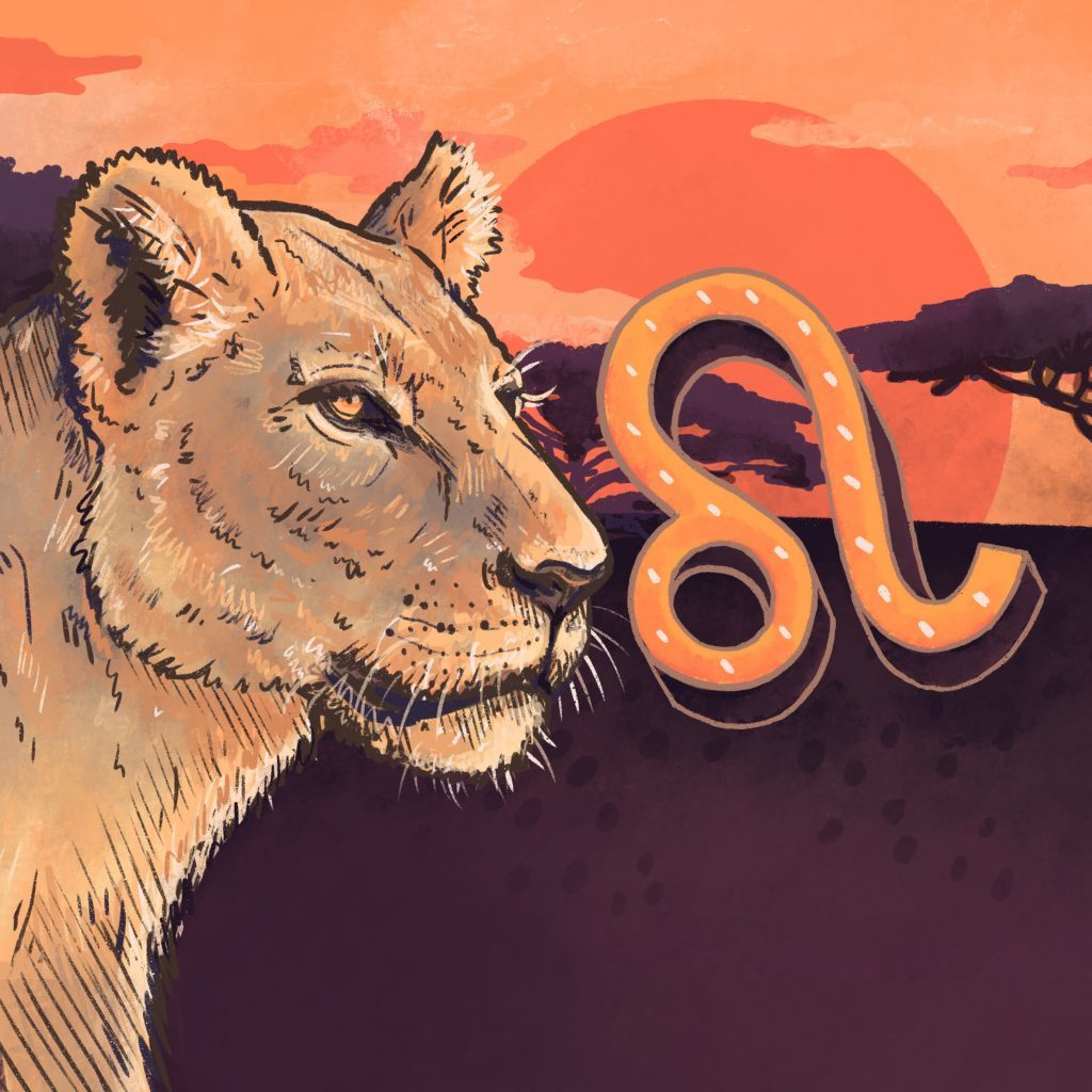 lion-leo-season-horoscope