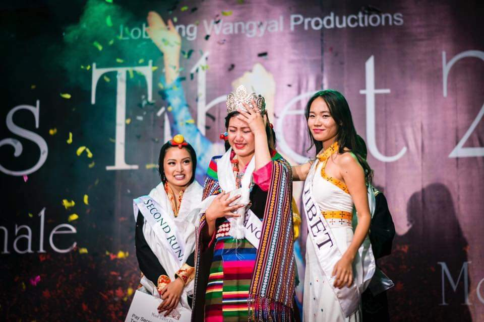 Miss-Tibet-beauty-pageant