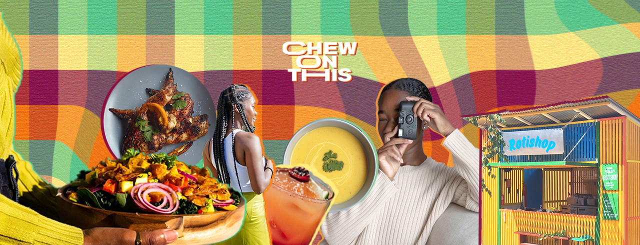 Is Black British Food culture finally getting the recognition it deserves? | gal-dem