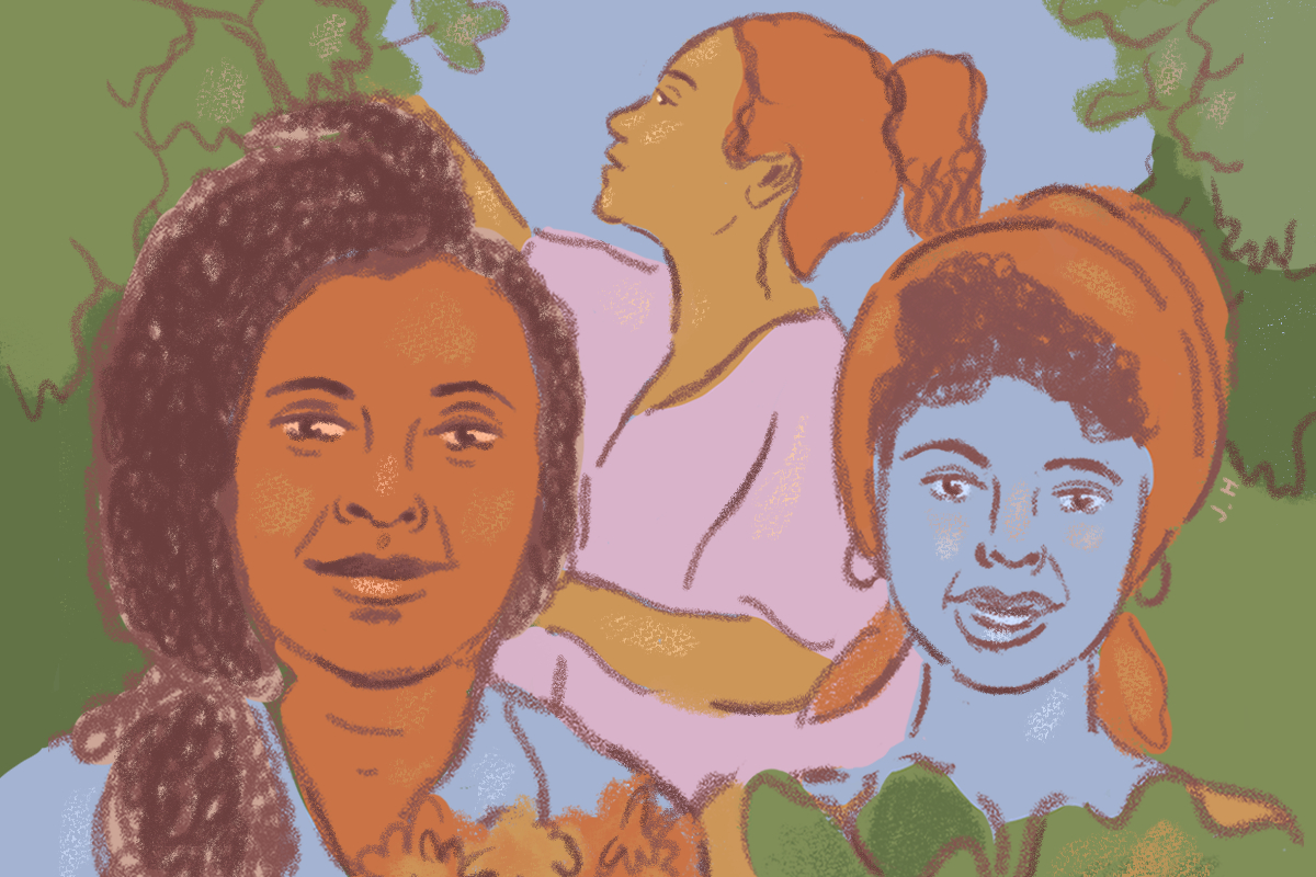 The history of Black British gardeners is one of resistance   gal-dem